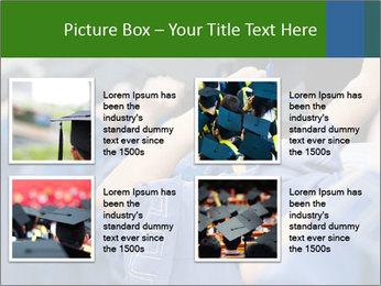 0000073842 PowerPoint Template - Slide 14