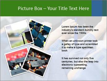 0000073842 PowerPoint Template - Slide 23