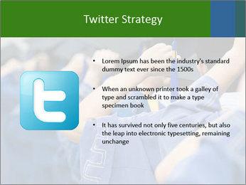 0000073842 PowerPoint Template - Slide 9