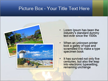 0000073843 PowerPoint Templates - Slide 20