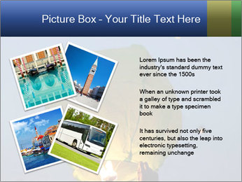 0000073843 PowerPoint Templates - Slide 23