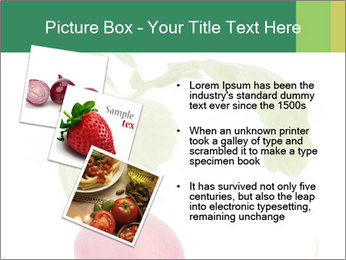 0000073846 PowerPoint Templates - Slide 17