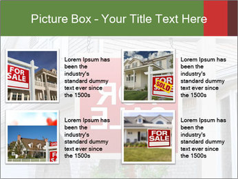 0000073847 PowerPoint Template - Slide 14