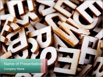 0000073848 PowerPoint Template - Slide 1