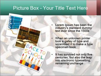 0000073848 PowerPoint Template - Slide 17