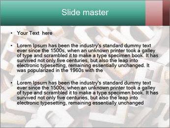 0000073848 PowerPoint Template - Slide 2