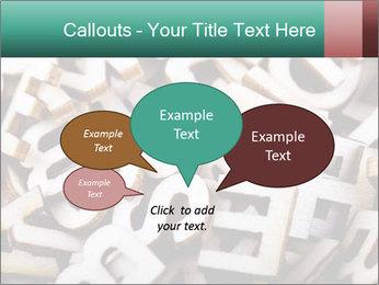 0000073848 PowerPoint Template - Slide 73