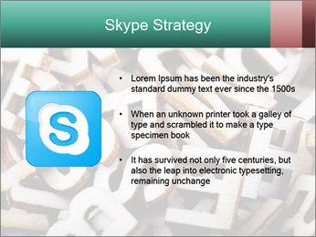0000073848 PowerPoint Template - Slide 8
