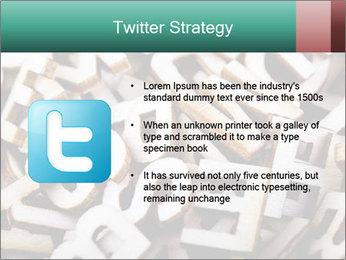 0000073848 PowerPoint Template - Slide 9
