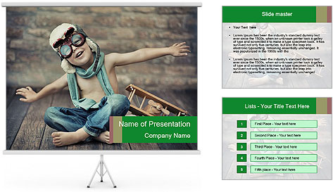 0000073849 PowerPoint Template