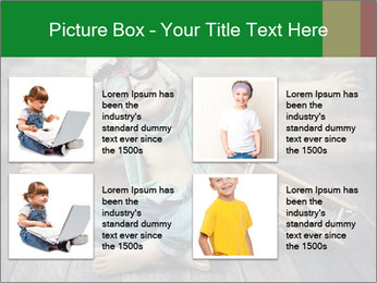 0000073849 PowerPoint Templates - Slide 14