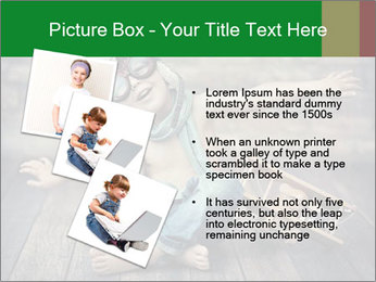 0000073849 PowerPoint Templates - Slide 17