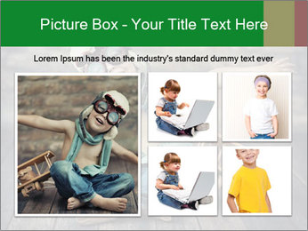 0000073849 PowerPoint Templates - Slide 19
