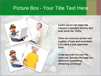 0000073849 PowerPoint Templates - Slide 23