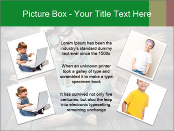 0000073849 PowerPoint Templates - Slide 24