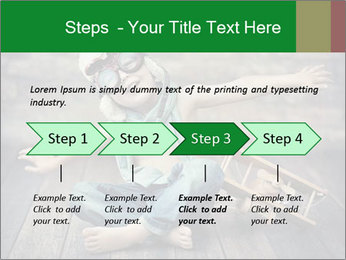 0000073849 PowerPoint Templates - Slide 4