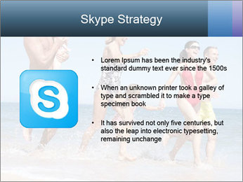 0000073850 PowerPoint Template - Slide 8