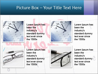 0000073851 PowerPoint Templates - Slide 14