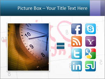0000073851 PowerPoint Templates - Slide 21