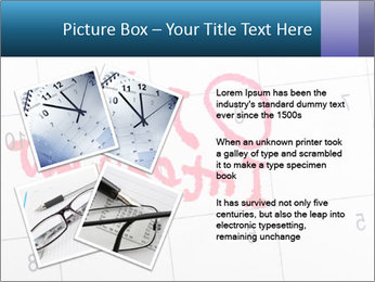 0000073851 PowerPoint Templates - Slide 23