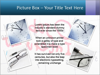 0000073851 PowerPoint Templates - Slide 24