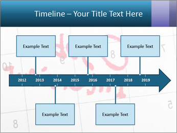 0000073851 PowerPoint Templates - Slide 28