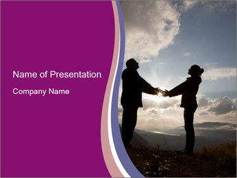 0000073852 PowerPoint Template - Slide 1