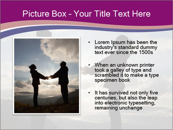 0000073852 PowerPoint Template - Slide 13