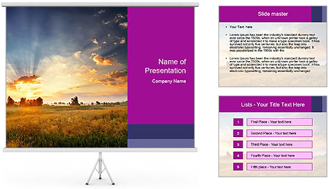 0000073854 PowerPoint Template