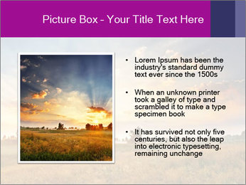 0000073854 PowerPoint Templates - Slide 13