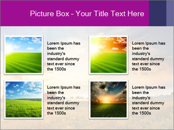 0000073854 PowerPoint Templates - Slide 14