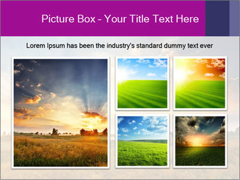 0000073854 PowerPoint Templates - Slide 19
