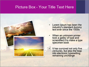 0000073854 PowerPoint Templates - Slide 20