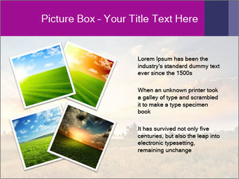 0000073854 PowerPoint Templates - Slide 23