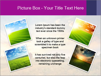 0000073854 PowerPoint Templates - Slide 24