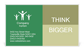 0000073855 Business Card Template