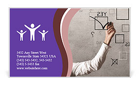 0000073857 Business Card Templates