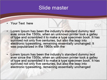 0000073857 PowerPoint Templates - Slide 2
