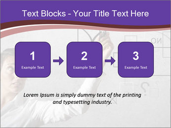 0000073857 PowerPoint Templates - Slide 71