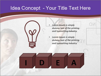 0000073857 PowerPoint Templates - Slide 80