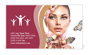 0000073858 Business Card Template