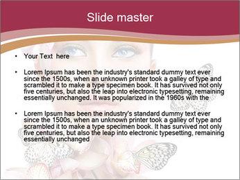 0000073858 PowerPoint Template - Slide 2