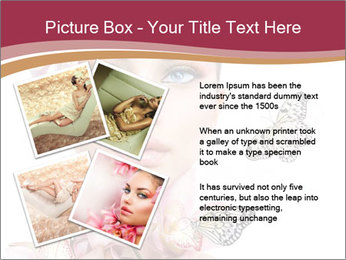 0000073858 PowerPoint Templates - Slide 23