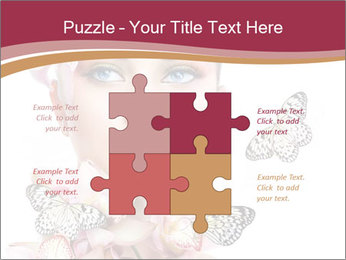 0000073858 PowerPoint Templates - Slide 43