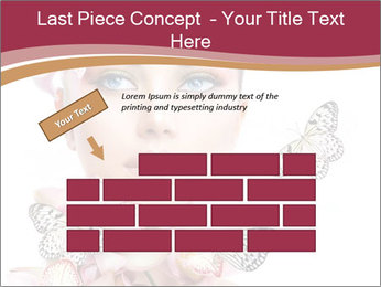 0000073858 PowerPoint Templates - Slide 46