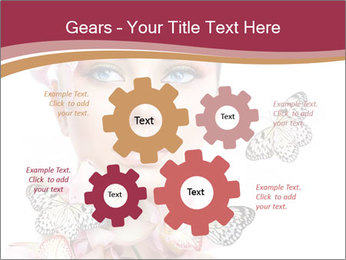 0000073858 PowerPoint Templates - Slide 47