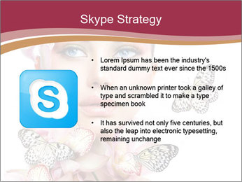 0000073858 PowerPoint Templates - Slide 8