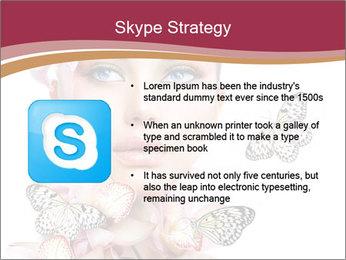 0000073858 PowerPoint Template - Slide 8