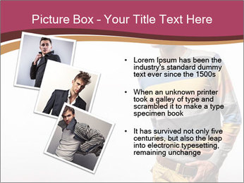 0000073859 PowerPoint Templates - Slide 17