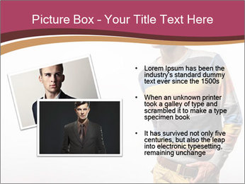 0000073859 PowerPoint Templates - Slide 20